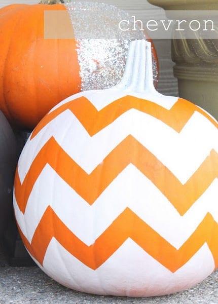 1-#pumpkins #no carve #beautiful-002