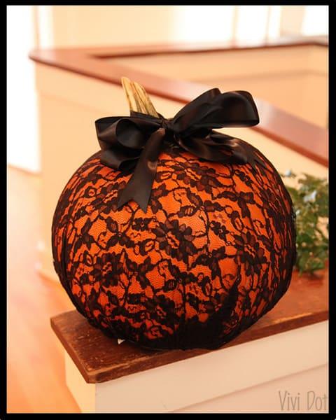 1-#pumpkins #no carve #beautiful-009