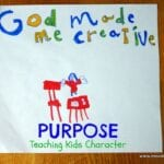 Helping Children Find their Purpose