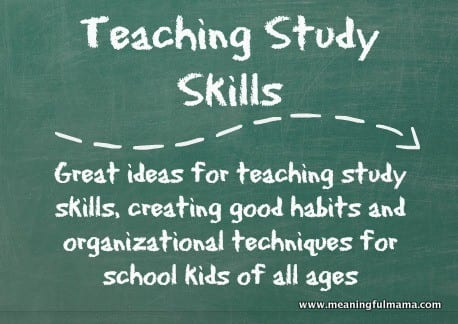 1-#study skills #teaching #study habits #Sylvan