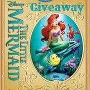 #Little Mermaid #giveaway