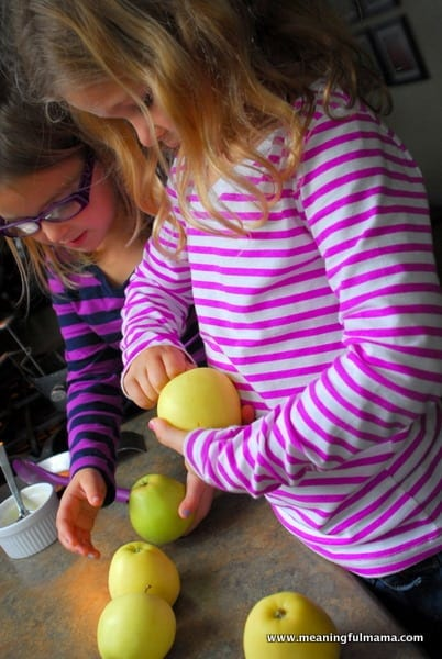 1-#carmel apples #recipe #monster #kids-014