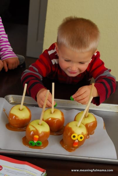 1-#carmel apples #recipe #monster #kids-036