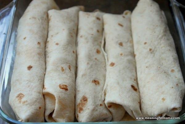 1-#chicken enchiladas #creamy #recipe-005