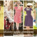 Brassy Apple Giveaway