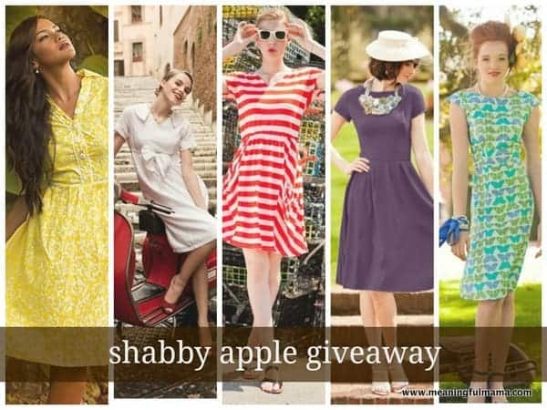 1-#shabby apple #giveaway #meaningful mama
