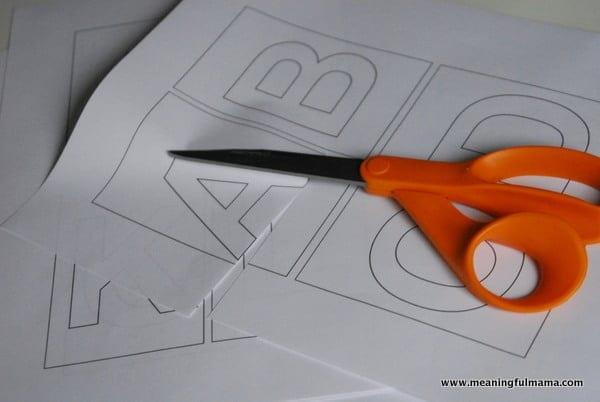 1-#texture alphabet #craft #teaching kids #elmers academy-005