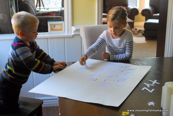 1-#texture alphabet #craft #teaching kids #elmers academy-009
