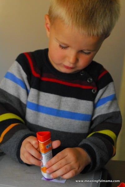 1-#texture alphabet #craft #teaching kids #elmers academy-017