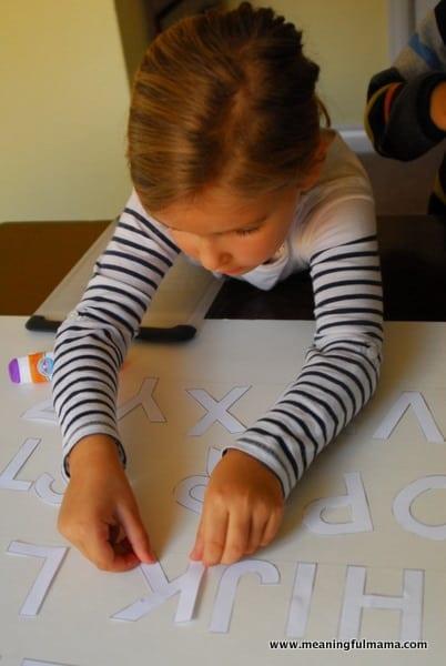 1-#texture alphabet #craft #teaching kids #elmers academy-022