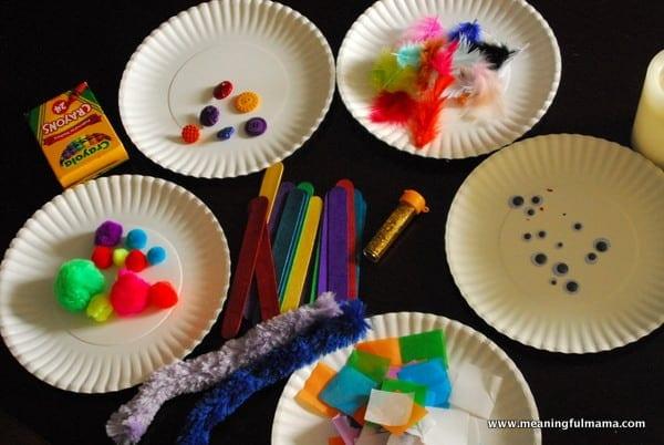 1-#texture alphabet #craft #teaching kids #elmers academy-026