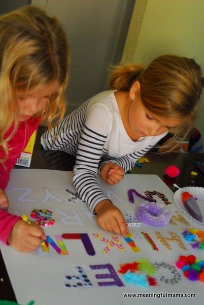1-#texture alphabet #craft #teaching kids #elmers academy-046
