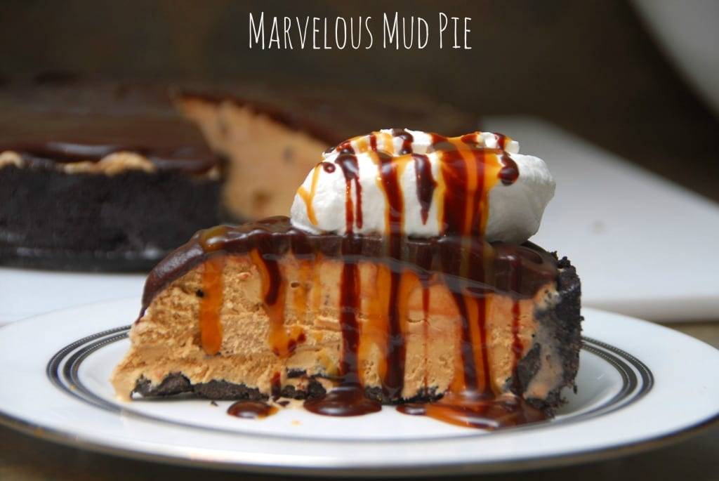 #mud pie #recipe #delicious