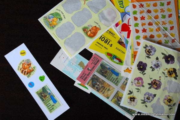 1-#bookmark craft #kids #cubbies bear hug 7 #awana-004