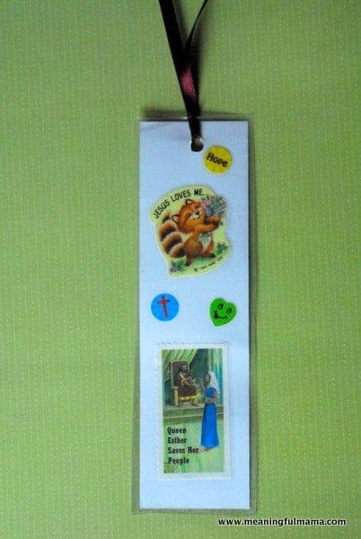 1-#bookmark craft #kids #cubbies bear hug 7 #awana-014