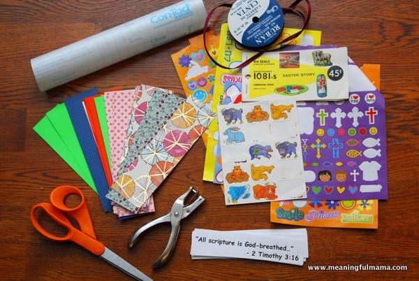 1-#bookmark craft #kids #cubbies bear hug 7 #awana-018