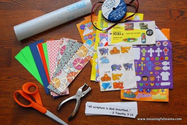 1-#bookmark craft #kids #cubbies bear hug 7 #awana-018