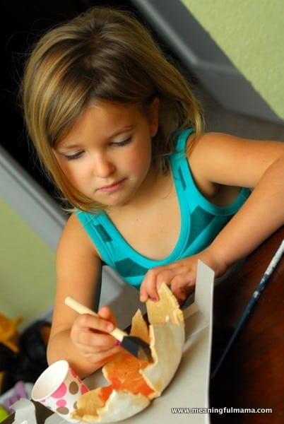 1-#leaf bowl #craft #salt dough #kids-042