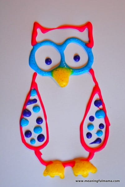 1-#puffy paints #homemade #kids #recipe-025