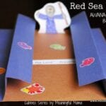 Red Sea Craft – AWANA Cubbies Bear Hug #9