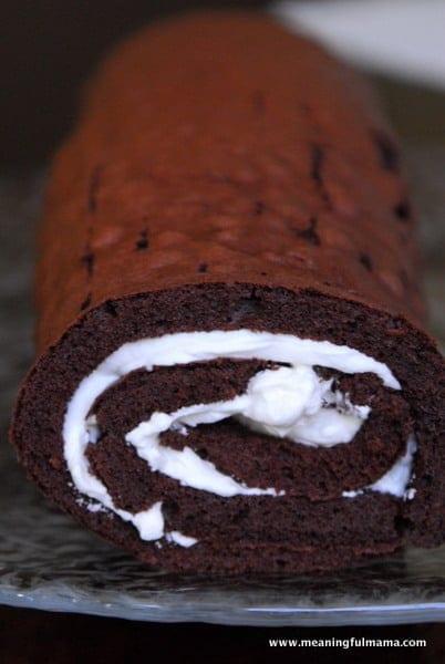 1-#yule log #buche de noel #real simple #recipe-063