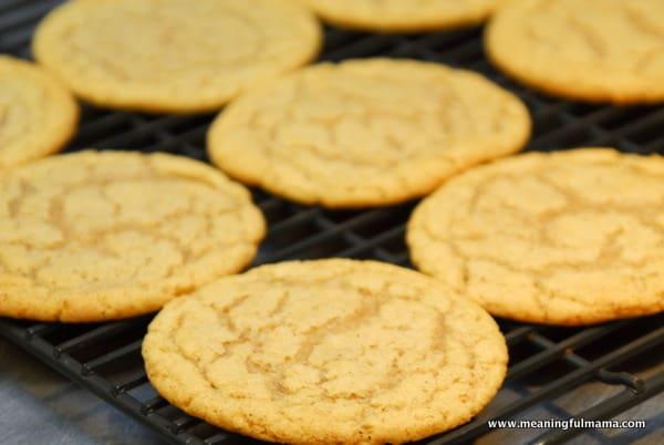 Recipes eggnog cookies