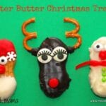 Nutter Butter Christmas Treats