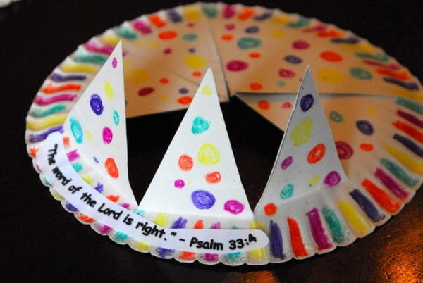 1-#paper plate crown #cubbies bear hug 10 #AWANA crafts-013 : toddler craft ideas paper plates - pezcame.com