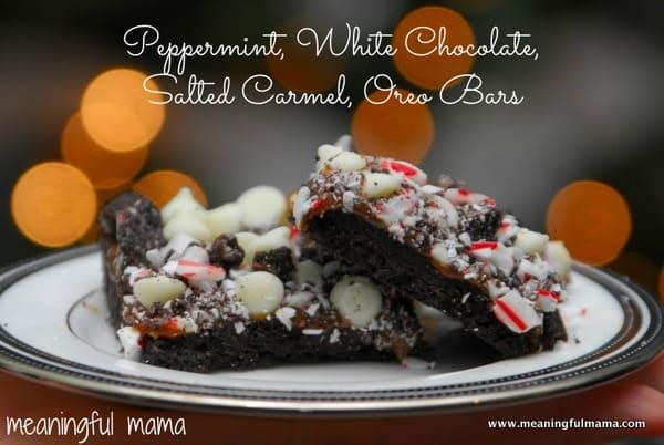 1-#pepperiment #oreo #bar cookie #Christmas #dessert-020