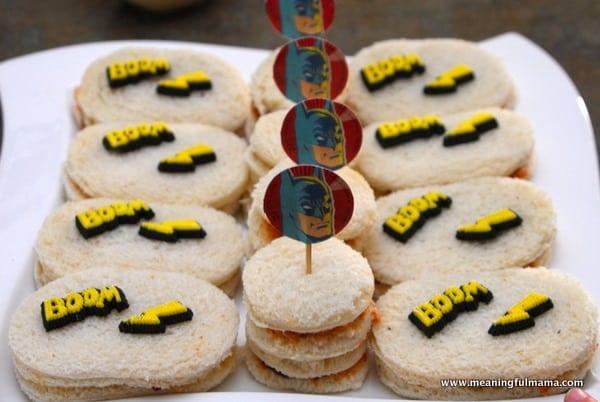 1-#superhero birthday party #ideas #3 year old-036