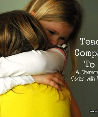 Teaching Compassion to Kids