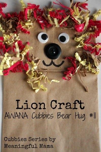1-#lion craft #daniel bear hug 11 cubbies-007