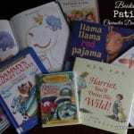 Books on Patience