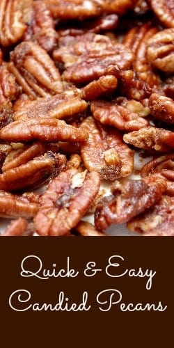 1-pecans candied quick recipe