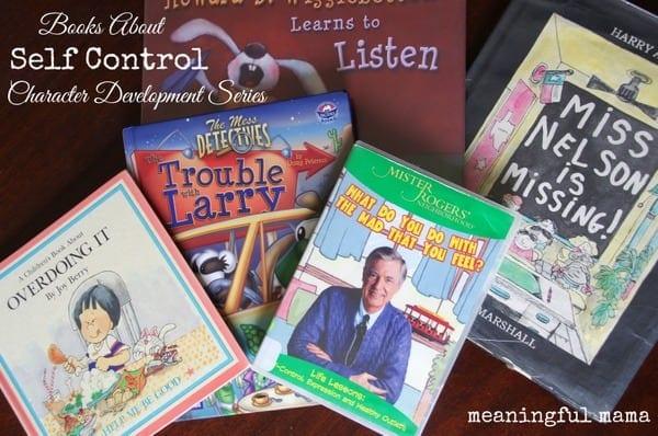 1-#self control #books character development kids-003