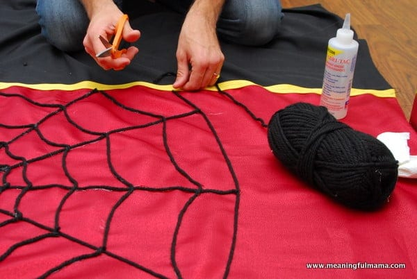 1-#superhero party ideas #backdrop #superman #batman #spiderman-019