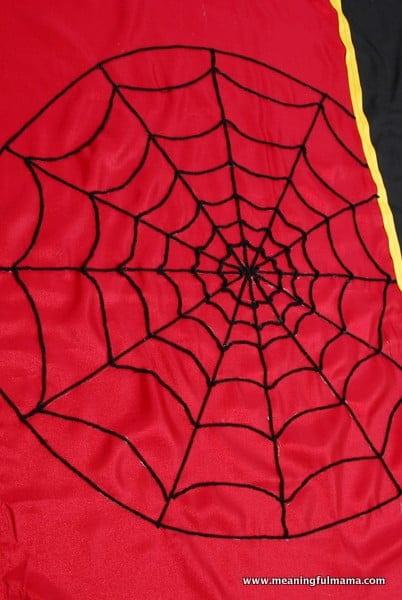 1-#superhero party ideas #backdrop #superman #batman #spiderman-020