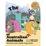 Mom's Library and ABC's of Australian Yoga Book