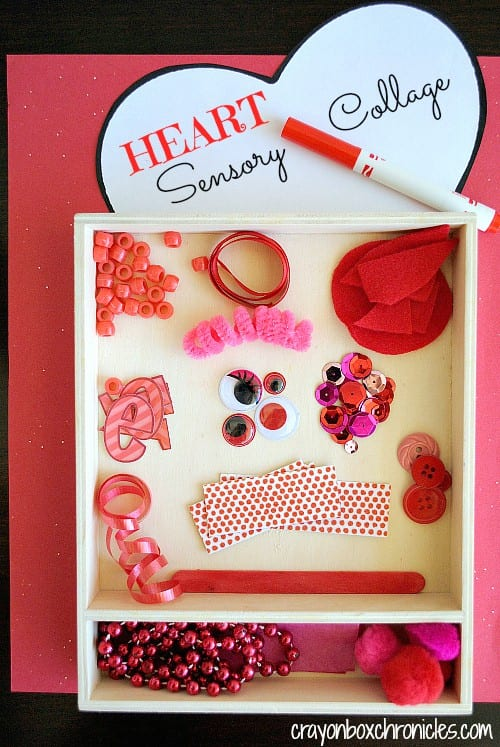 heart-sensory-collage-loose-parts1