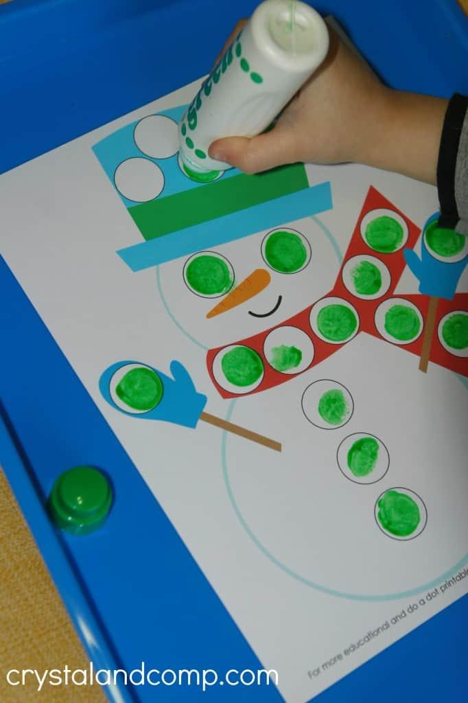 preschool-do-a-dot-printables-snowman-682x1024