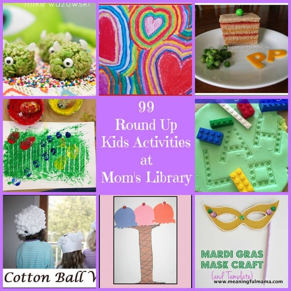 1-Best Kids' Activities