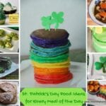 St. Patrick's Day Food Round-Up