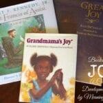 Books on Joy