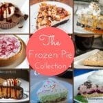 Frozen Pie Recipes