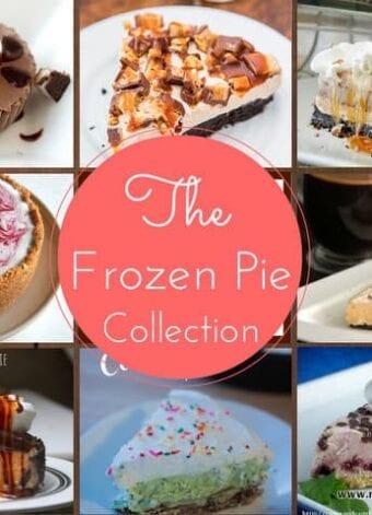Frozen Pie Recipes