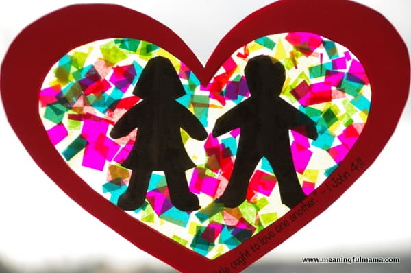 1-#love one another christian craft love your neighbor bear hug 15 cubbies Feb 12, 2014 10-045