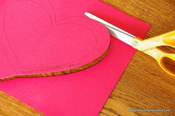 1-#love one another christian craft love your neighbor bear hug 15 cubbies Feb 12, 2014 9-54 AM