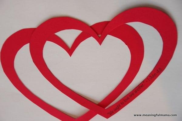 1-#love one another christian craft love your neighbor bear hug 15 cubbies Feb 12, 2014 9-59 AM