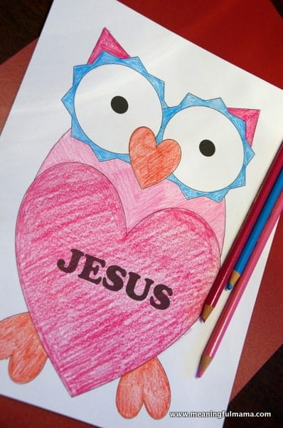 1-#owl valentine christian jesus cubbies special day Feb 9, 2014 4-036