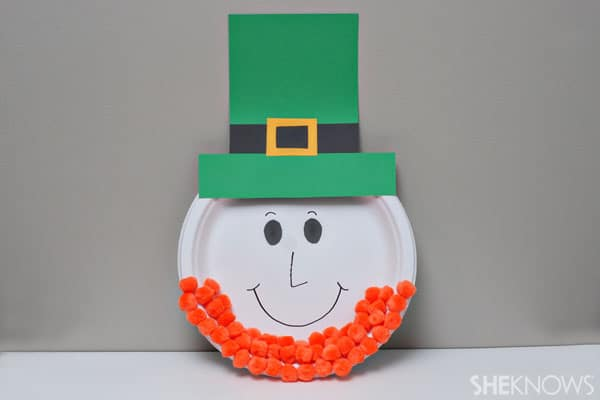 paper-plate-leprechaun